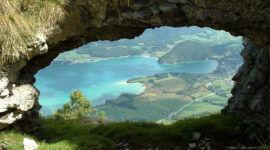 Das Loch in der Bleckwand