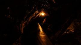 Höhlengang