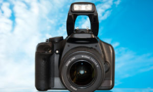 Geile Fotos! Welche Kamera verwendest du?