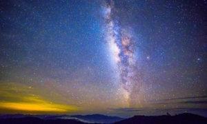 Milchstraße fotografieren – Lokalisierung & Belichtung