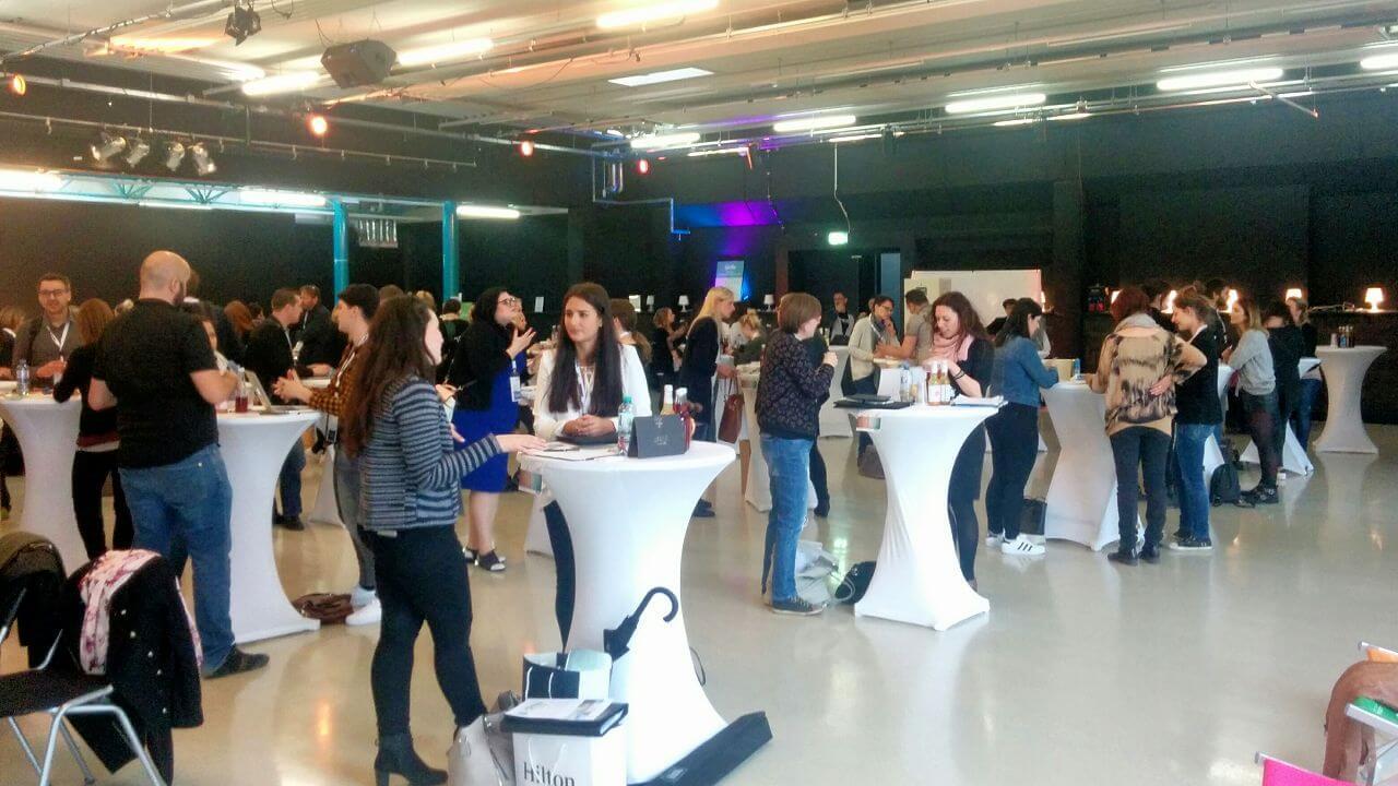 ABCstar Speeddating - Blogger und Unternehmer gehen aufeinander zu