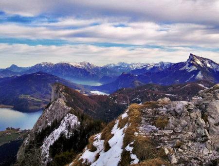 Drachenwand (1060m)