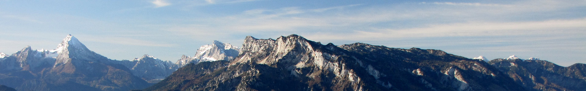 Austria Insiderinfo - Untersberg