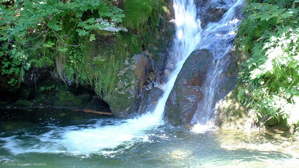 Am Wasserfallweg