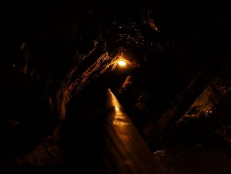 Schauhöhle Lamprechtshöhle