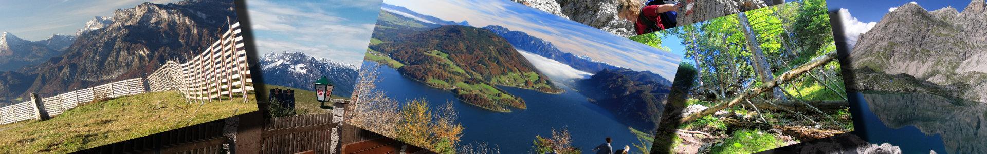 Bilder aus dem Salzburger Land