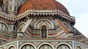 Florenz, der weltberühmte Dom