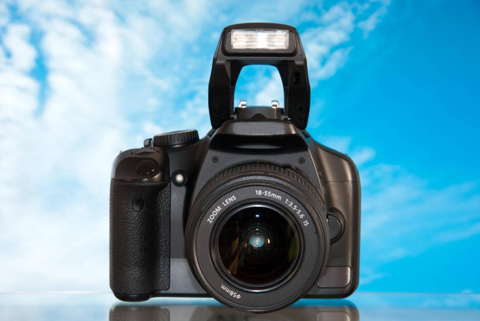 Welche Kamera verwendest du?