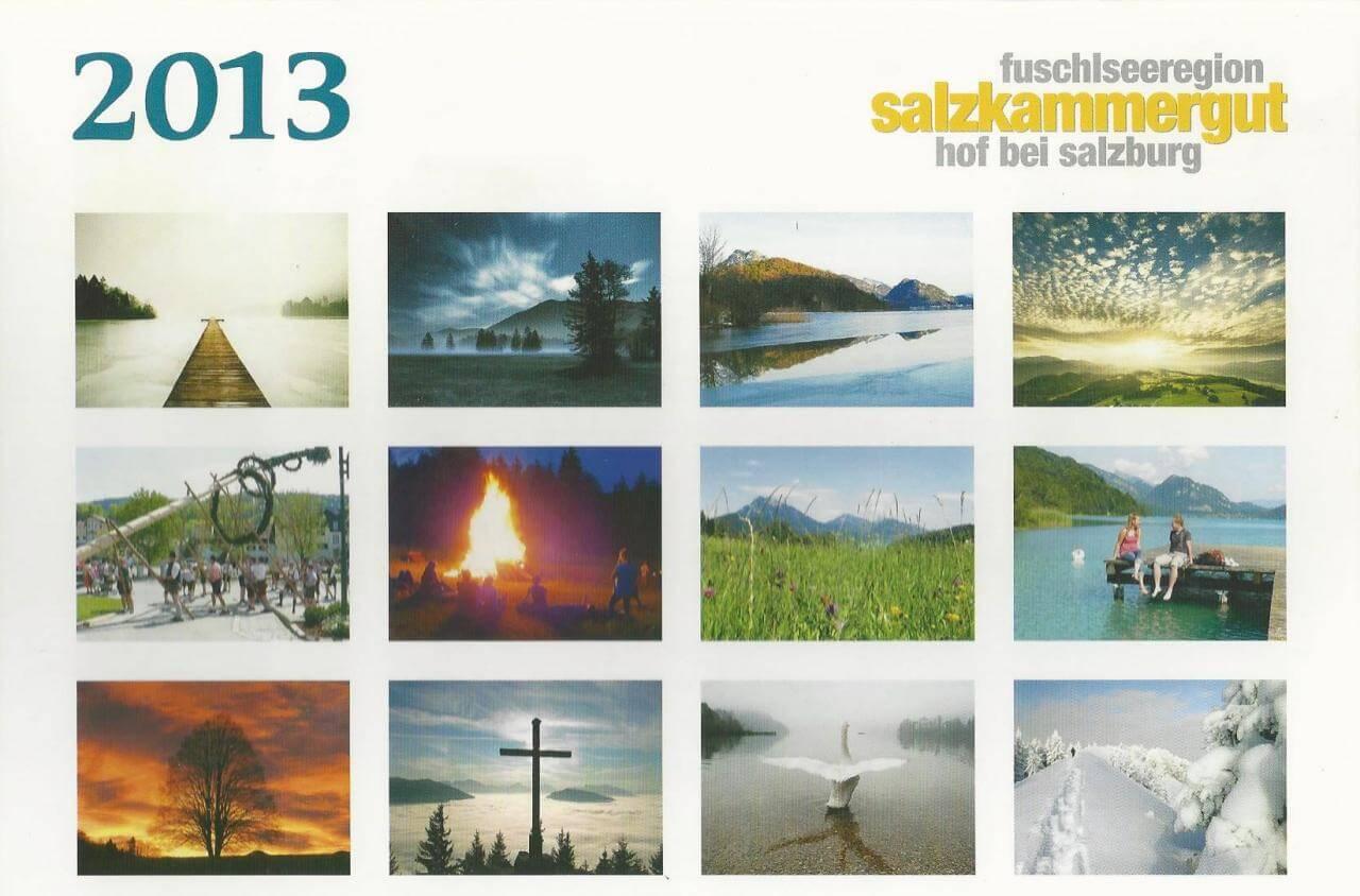 Hofkalender 2013