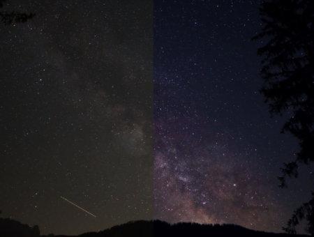 Milchstraße fotografieren – ultimativer Einsteiger-Guide