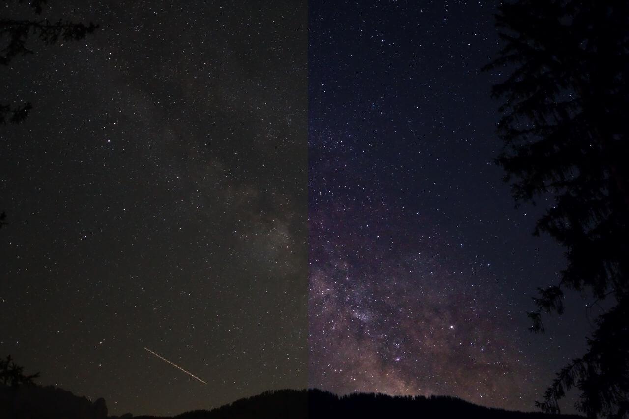 Milchstraße fotografieren - ultimativer Einsteiger-Guide