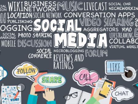 Social Media Overkill 2 – genug ist genug!