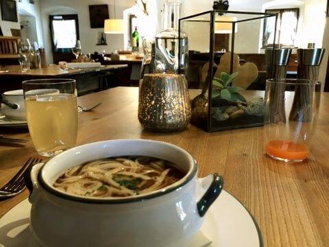 Latschenwirt Restaurant