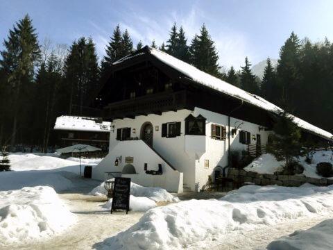 Latschenwirt Gasthaus