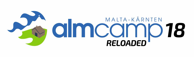AlmCamp 2018 auf dem Maltaberg