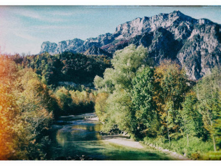 Bekannte Sagen aus Salzburg