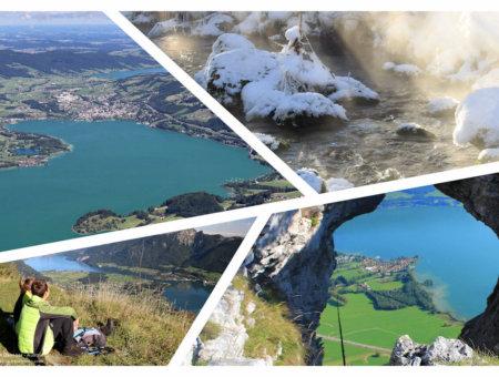 Die 10 beliebtesten Wanderungen im Salzburger Land