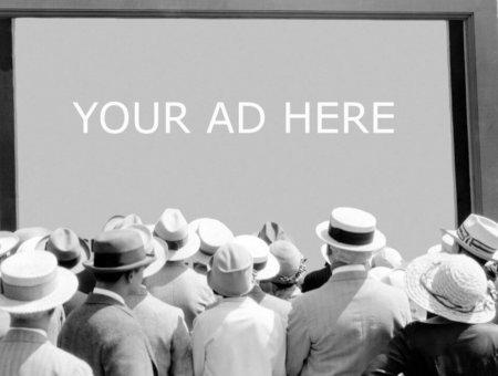 Kennzeichnung als Werbung – ist nun alles Werbung?