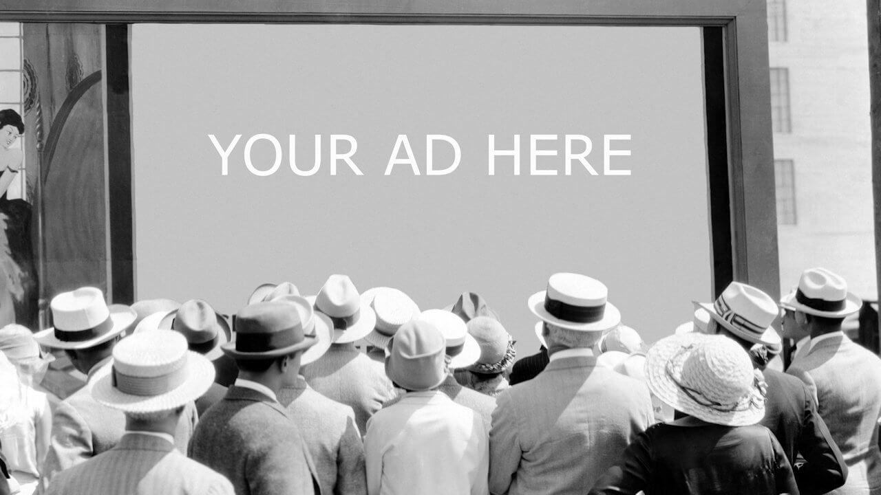 Kennzeichnung als Werbung - ist nun alles Werbung?