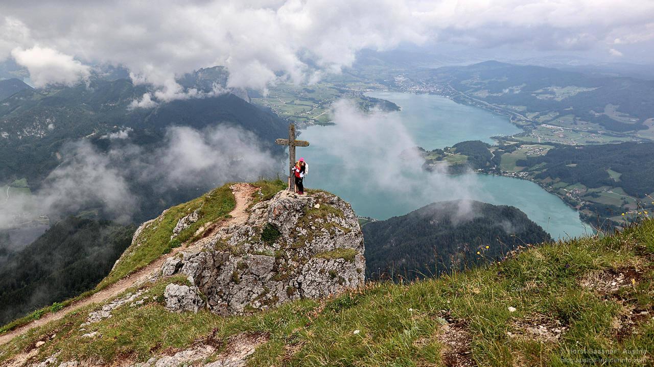 Meine Lieblingsfotospots im Salzburger Land