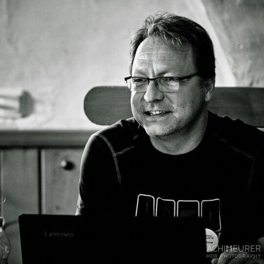 Beim Castlecamp 2018, (c) Achim Meurer