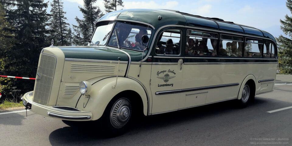 Nostalgiebusse
