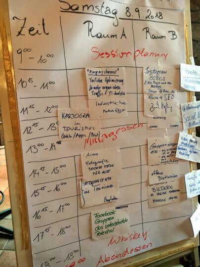 Castlecamp Sessions - Tag 1, (c) Helge Fahrnberger