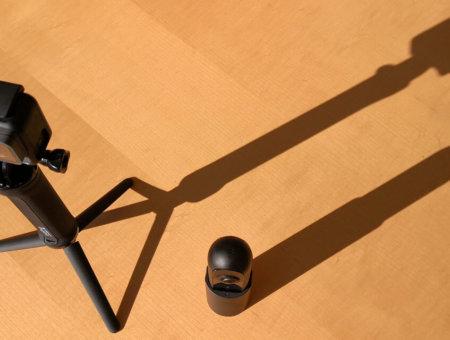 GoPro Hero 5 Black vs. Insta360 One