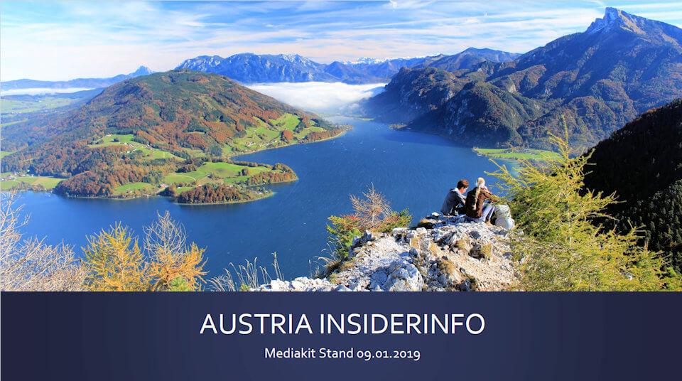 Austria Insiderinfo Mediakit 2019-01-09
