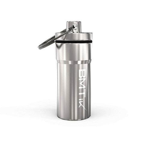 BMT Mini-Taschenaschenbecher