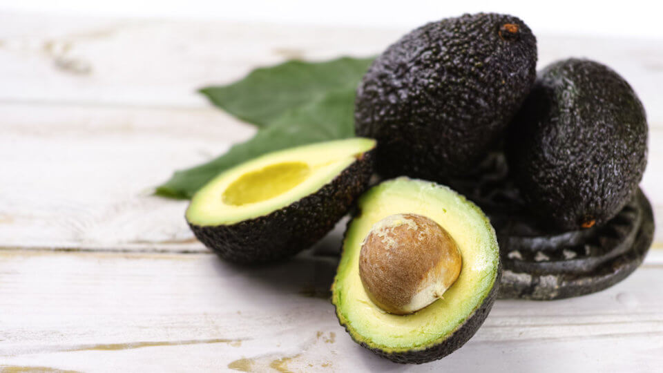 "Avocado ""Superfood"""