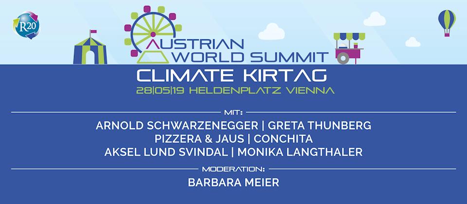 Climate Kirtag 2019