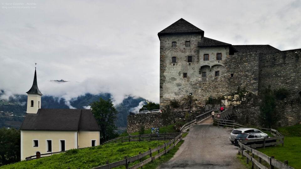 Castlecamp Burg Kaprun - #cczk19