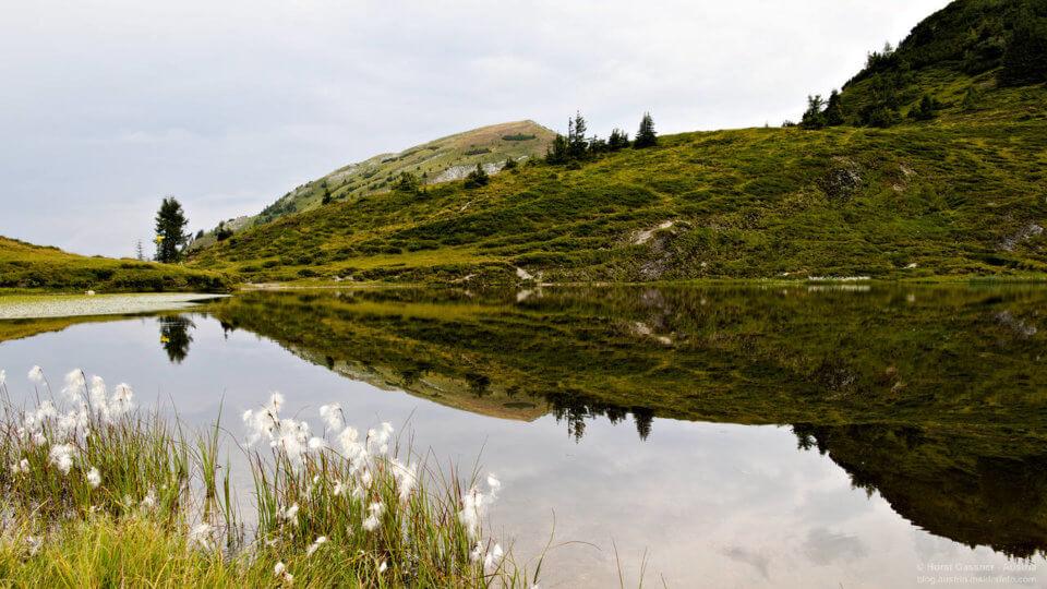 Kleiner Paarsee