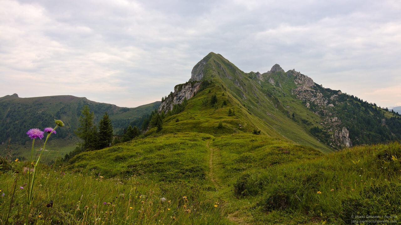 Erlebnisreiche Woche im Wanderhotel Gratz in Großarl | Austria Insiderinfo