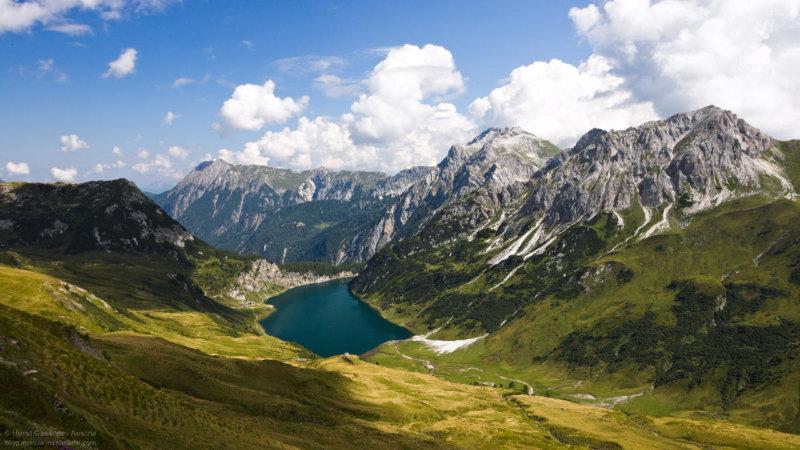 Kreuzeck (2.204m) über Karteisalm | Austria Insiderinfo