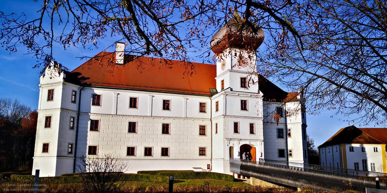 GreenTourismCamp - Nachhaltigkeit mit Begeisterung, Schloss Hohenkammer #GTC19