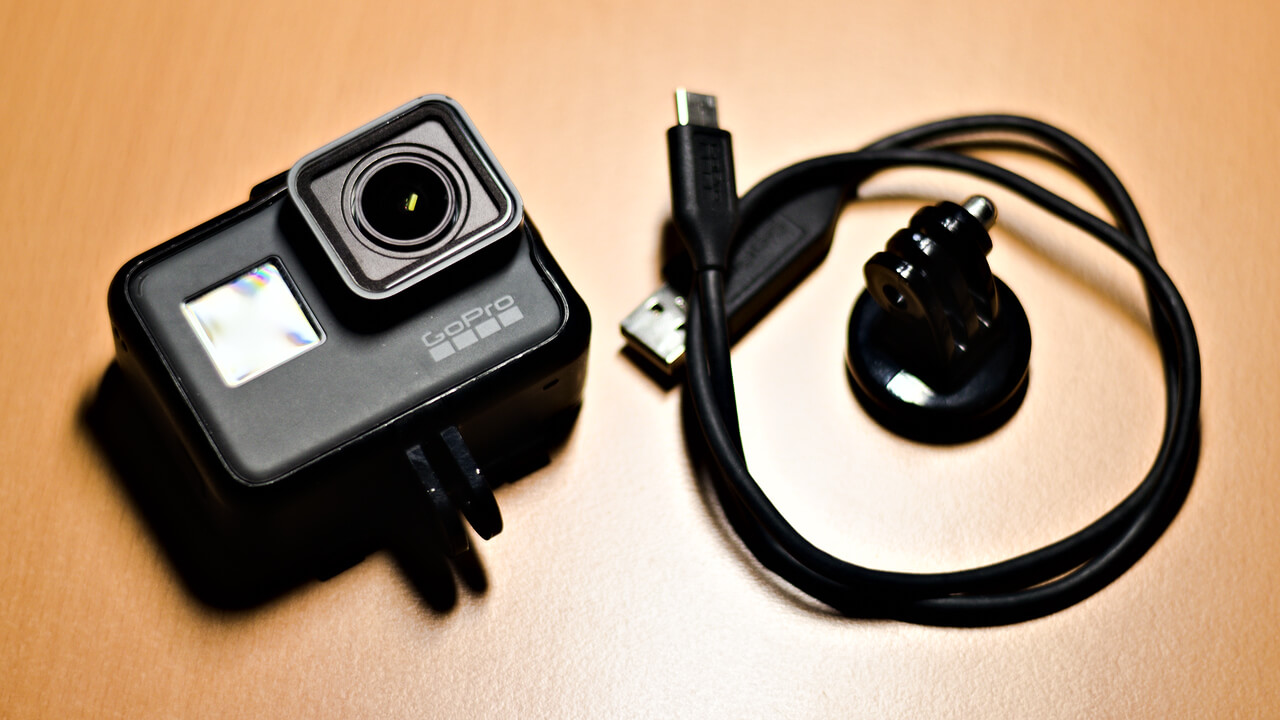 GoPro Hero 5 Black vs GoPro Hero 8 Black