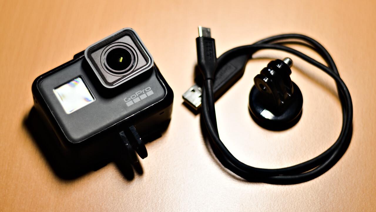 GoPro Hero 8 Black - lohnt sich Umstieg? | Austria Insiderinfo