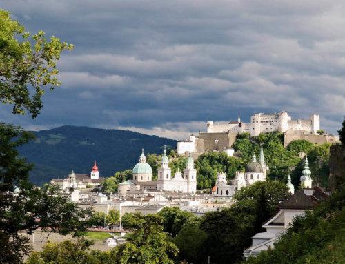 Unnützes aber unterhaltsames Wissen Salzburg
