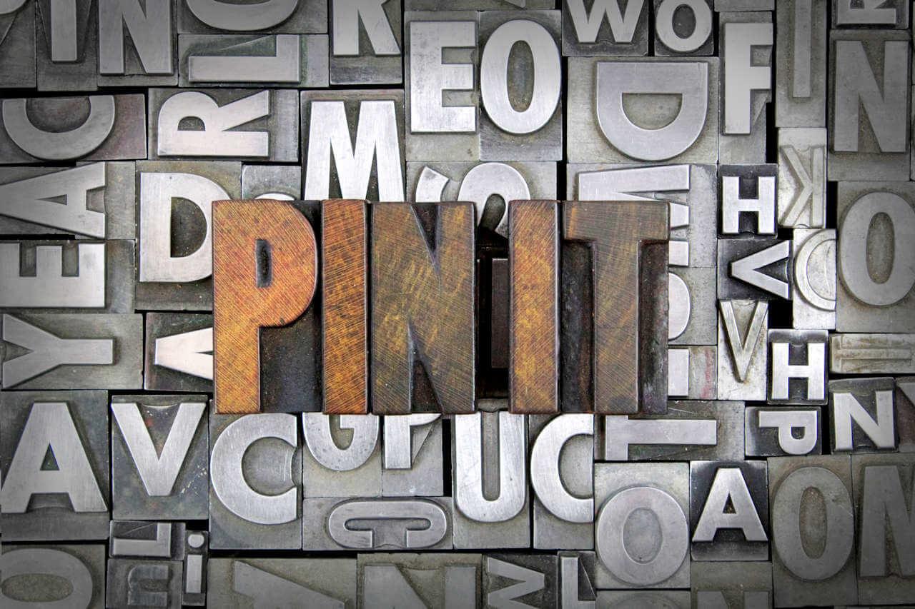 Pinterest - was bringt Werbung
