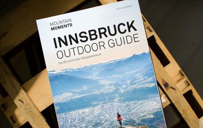 Innsbruck Outdoor Guide - Mountain Moments