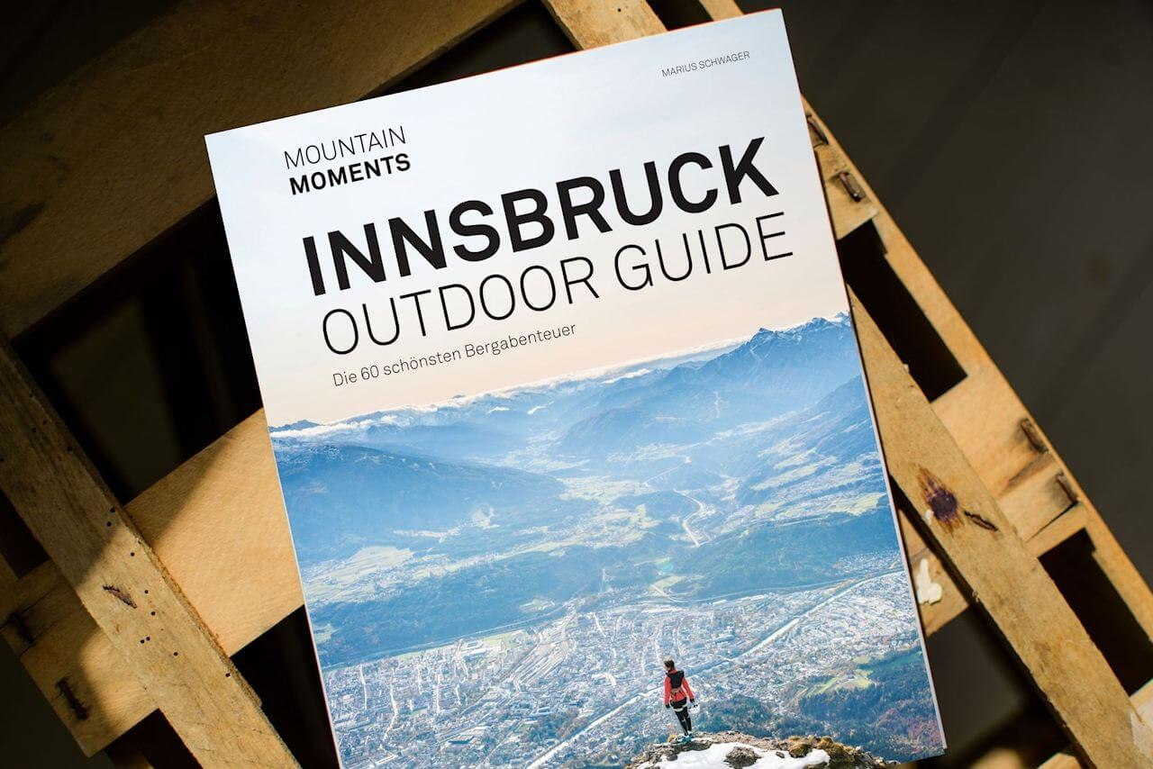 Innsbruck Outdoor Guide - Mountain Moments
