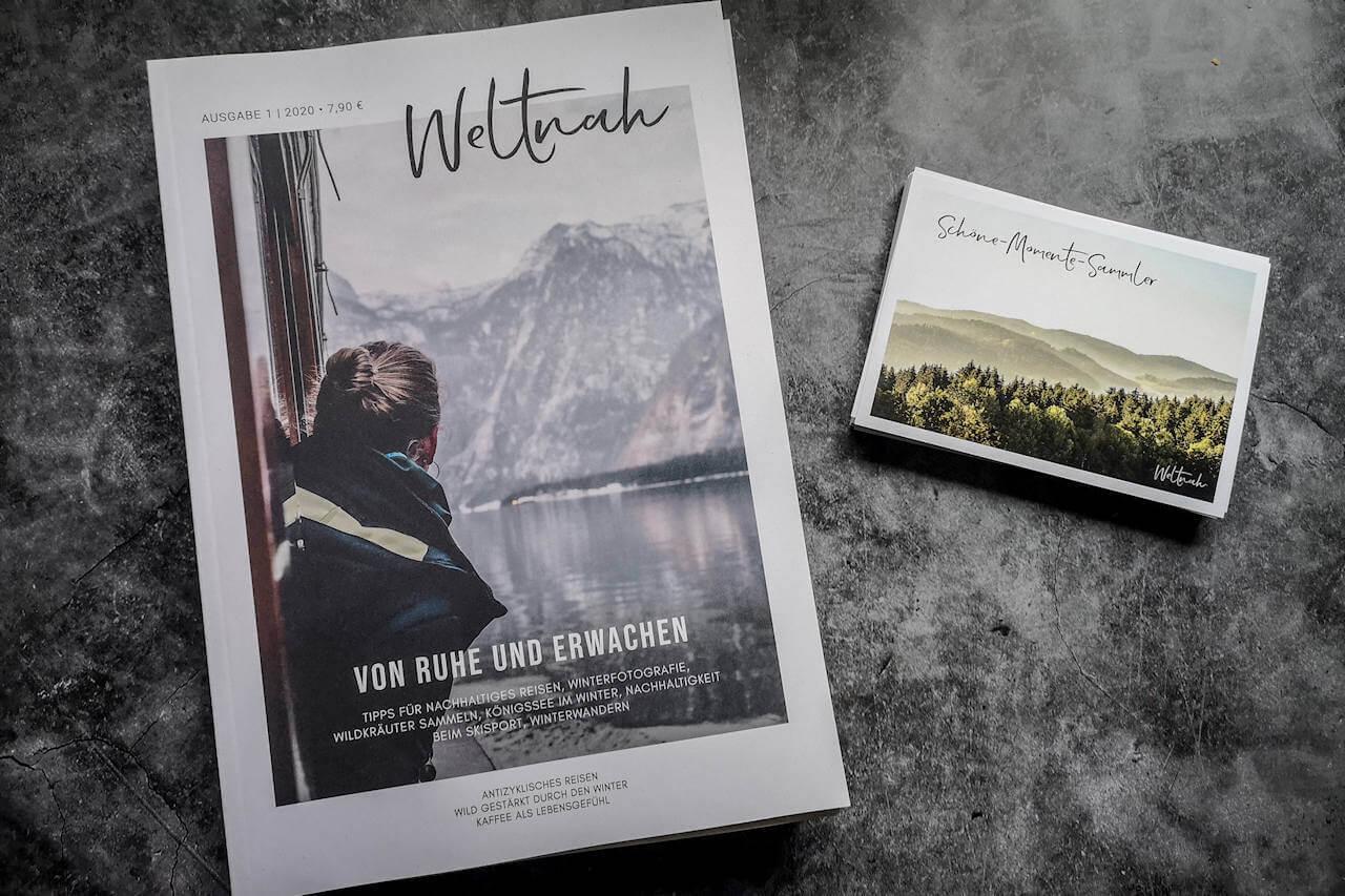 Weltnah Magazin
