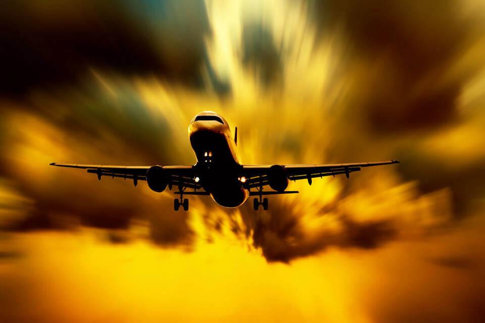 Klimahysterie vs. Klimawandel - dürfen wir noch fliegen?